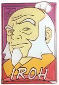 Avatar The Last Air Bender Iroh Pastel Series Pin (C: 1-1-2)