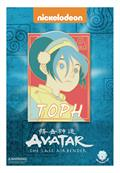 Avatar Last Airbender Pastel Toph Pin (C: 1-1-2)