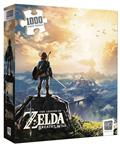 Zelda Breath of The Wild 1000 Pc Puzzle (C: 0-1-2)