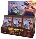 Mtg Tcg Strixhaven School of Mages Set Booster Dis (30Ct) (N