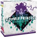 Zombie Princess & Enchanted Maze Board Game (C: 0-1-2)