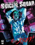 Suicide Squad Get Joker #1 (of 3) Cvr A Alex Maleev (MR)