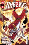 Shazam #1 (of 4) Cvr A Clayton Henry