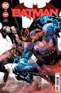 Batman #110 Cvr A Jorge Jimenez