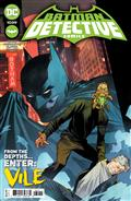 Detective Comics #1039 Cvr A Dan Mora