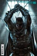 Detective Comics #1040 Cvr B Lee Bermejo Card Stock Var