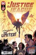 Justice League #64 Cvr A David Marquez