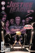 Justice League #65 Cvr A David Marquez