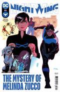 Nightwing #82 Cvr A Bruno Redondo