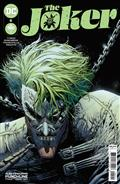 Joker #5 Cvr A Guillem March