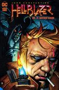 Hellblazer Vol 25 Another Season TP (MR)