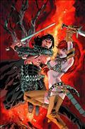 Conan Red Sonja #1