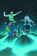 Gotham Academy #4 *Sold Out*