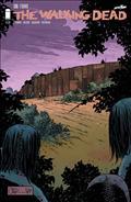 Walking Dead #136 (MR)