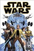 Star Wars #1 *1St Printing*