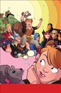 Unbeatable Squirrel Girl #1 *Clearance*