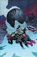 All New Captain America #3 *Clearance*