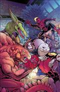 Spider-Man And X-Men #2 *Clearance*