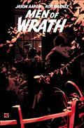 Men of Wrath By Jason Aaron #4 (of 5) (MR)