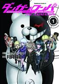 Danganronpa The Animation TP Vol 01 (C: 1-1-2) *Special Discount*
