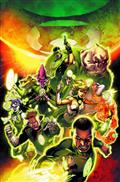 Green Lantern Corps Edge of Oblivion #1 (of 6) *Special Discount*