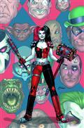 Harley Quinn #24