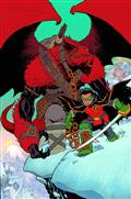Robin Son of Batman HC Vol 01 Year of Blood *Special Discount*