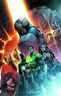 Justice League HC Vol 07 Darkseid War Part 1 *Special Discount*