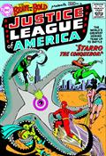 Justice League of America The Silver Age TP Vol 01 *Special Discount*