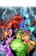 Green Lantern By Geoff Johns Omnibus HC Vol 03 *Special Discount*