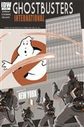 Ghostbusters International #1 *Special Discount*