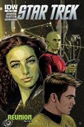 Star Trek Ongoing #53 *Clearance*