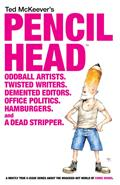 Pencil Head #1 (of 5) (MR) *Special Discount*