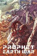 Prophet Earth War #1 (of 6) *Special Discount*