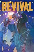 Revival #36 (MR)