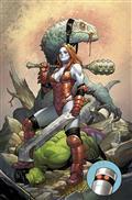 Totally Awesome Hulk #2