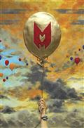 Miracleman By Gaiman And Buckingham #6 (MR) *Clearance*