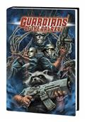 Guardians of Galaxy By Abnett And Lanning Omnibus HC *Special Discount*