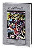 MMW Captain Marvel HC Vol 06 *Special Discount*