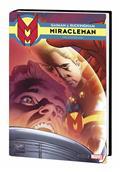 Miracleman Gaiman Buckingham Prem HC 01 Golden Age Dm Var Ed *Special Discount*