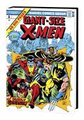 Uncanny X-Men Omnibus HC Vol 01 New PTG *Special Discount*