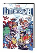 Giant Size Little Marvel Avx HC *Special Discount*