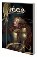 1602 Witch Hunter Angela TP *Special Discount*