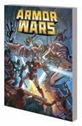 Armor Wars Warzones TP *Special Discount*