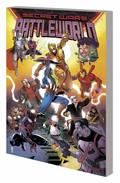 Secret Wars Journal Battleworld TP *Special Discount*