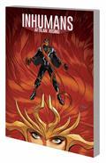 Inhumans TP Attilan Rising *Special Discount*