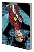 Spider-Woman TP Vol 02 New Duds *Special Discount*