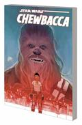 Star Wars TP Chewbacca *Special Discount*
