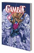 X-Men Gambit TP Complete Collection Vol 01 *Special Discount*
