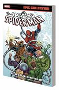 Amazing Spider-Man Epic Coll TP Return of Sinister Six *Special Discount*
